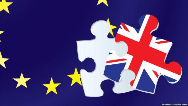 بريطانيا.. باي باي الاتحاد الأوروبي!!