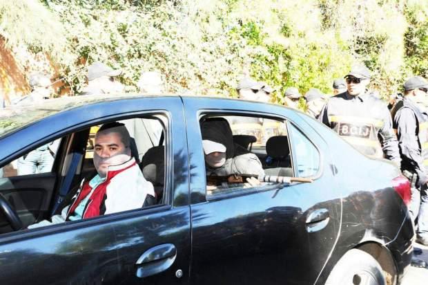 حصل على 100 مليون سنتيم لقيادة سيارة تنفيذ الجريمة.. تركيا تعتقل المتهم الثالث في قضية قتل البرلماني مرداس