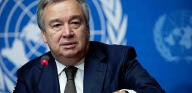 بعدما وصف الأمين العام للأمم المتحدة بصديق المغرب.. زلة لسان العثماني على ميدي 1 تيفي