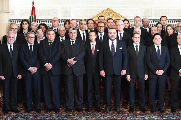 من بينها 5 نساء.. الوجوه الجديدة في حكومة العثماني