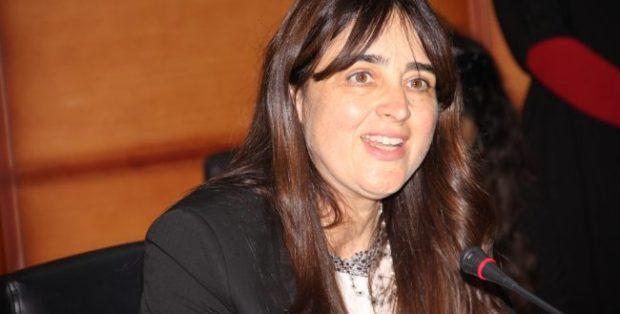 كاتبة الدولة لمياء بوطالب في أول جواب لها في البرلمان.. ما بتجمّعش! (فيديو)