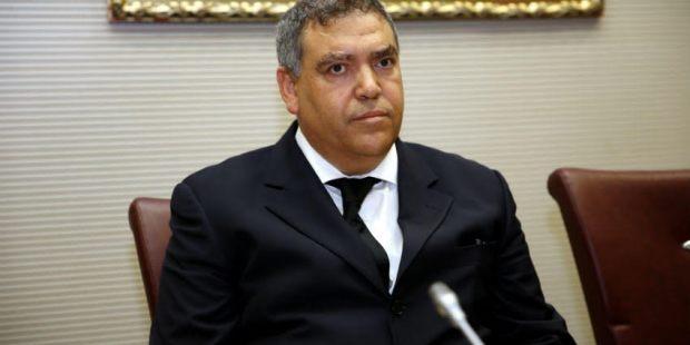 وزير الداخلية: مسيرة الحسيمة حتى حد ما طلب ليها الترخيص!