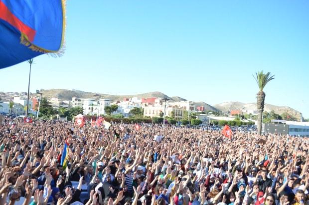 البيجيدي والاستقلال والاتحاد في الحسيمة: وزارة الداخلية تجر المنطقة والبلاد إلى المجهول! (وثيقة)
