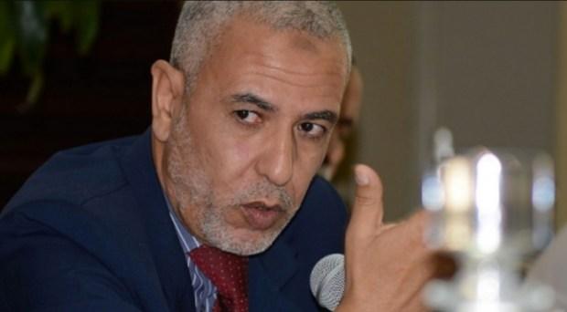 نائب ابن كيران كيكوي ويبخ: حق التدوين مكفول.. رغم ما يقع من شطط!!