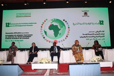 فاس.. المغرب يعرض تجربته في التنمية البشرية على 27 بلدا إفريقي