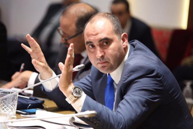 خالد أدنون حول لجنة تقصي الحقائق في الحسيمة: لا نريد زوبعة في فنجان بل ننشد التغيير الآن