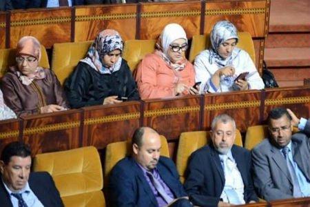 مجلس النواب كيدافع على راسو: الآيفونات فابور والآيبادات ضرورية