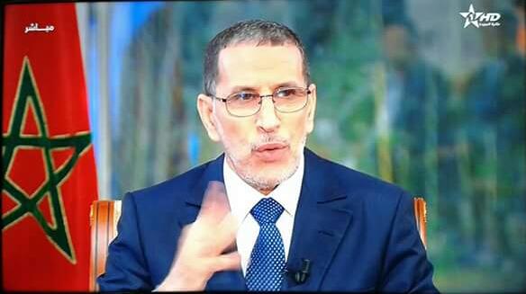 العثماني: تعويم الدرهم تأجل ويلا كان فيه ضرر ما نديروهش