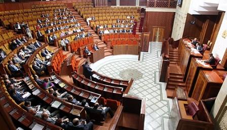 الناس اللي كيدويو على مشاكلنا ويصادقو على القوانين.. 20 في المائة من البرلمانيين ما عندهمش الباك!