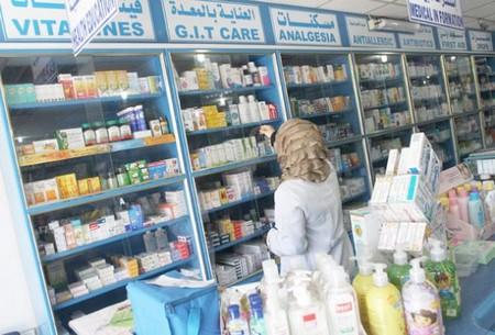 فاس.. صيادلة كيلقاو مشكل فقراءة وصفات الأدوية
