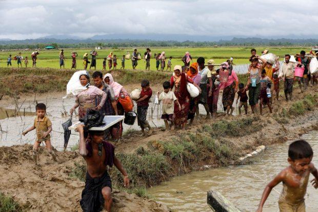 لدعم جهودها لاستقبال لاجئي الروهينغا.. مساعدات من المغرب إلى البنغلاديش