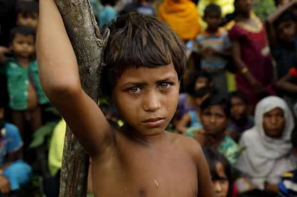 اليونيسيف: 200 ألف طفل لاجئ من الروهينغا في حاجة إلى دعم عاجل