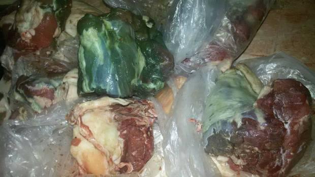 كلشي كيشكي.. الناس خسر ليهم اللحم ديال العيد (صور)