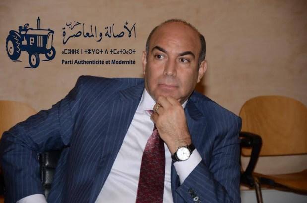 تفوق على البيجيدي والاستقلال.. التراكتور حرث سطات