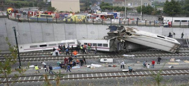 روسيا.. إصابة 13 شخص في اصطدام شاحنة بقطار