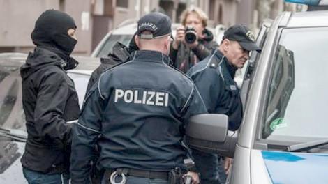 فرانكفورت/ ألمانيا.. اعتداء بالسلاح الأبيض على مغربيين في مسجد