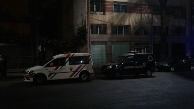 حادث مأساوي في كازا.. سقوط طفلة من الطابق السابع لعمارة