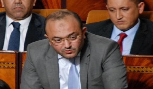 قرار المحكمة الدستورية.. برلماني حد السوالم طاح!