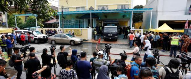 ماليزيا.. 25 قتيلا إثر حريق في دار لتحفيظ القرآن