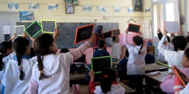 عددهم 4924 ضمنهم 1262 طفلا في سن التمدرس.. المغرب داير زوين مع اللاجئين