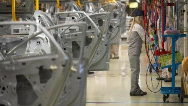 غيوفر 500 منصب شغل.. مصنع جديد لإنتاج مكونات السيارات في طنجة