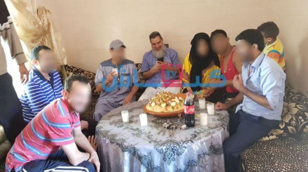بسبب تصريحات الفيزازي.. عائلة حنان كعات من الشوهة!
