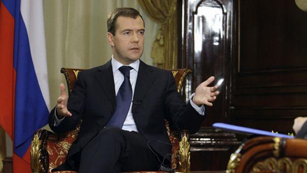 ميدفيديف: روسيا محتاجة المغرب
