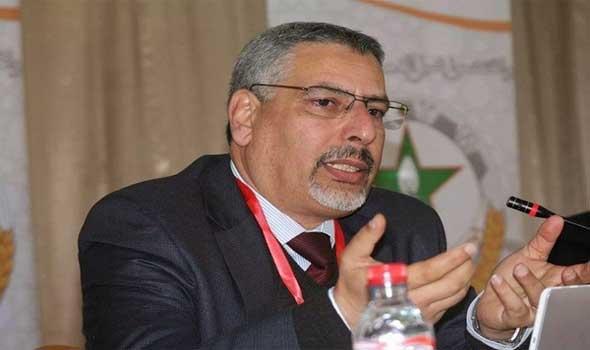 نائب رئيس مجلس المستشارين: لم نوافق على حضور الوفد الإسرائيلي