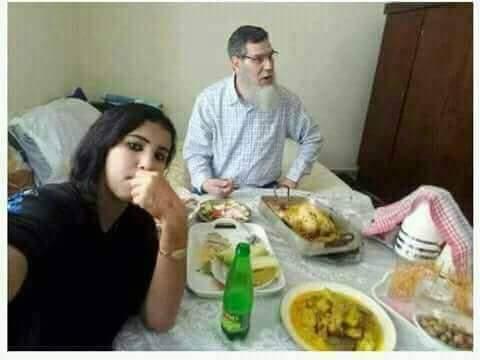 قصص من الفايس بوك.. قصة حنان والفيزازي والجن اليهودي والانفصاليين! (صور)