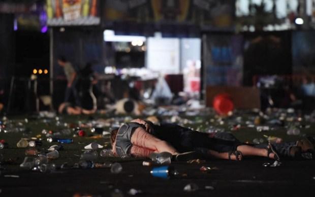 إطلاق نار في لاس فيغاس/ أمريكا.. ارتفاع الحصيلة إلى أكثر من 50 قتيلا (فيديو)
