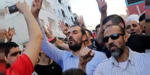 تدوينات فايسبوكية ووصف المافيا والشعارات.. تفاصيل من محاكمة ناصر الزفزافي ومن معه