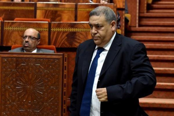 وزير الداخلية: هل تنزيل الدستور يتم بشكل سليم؟