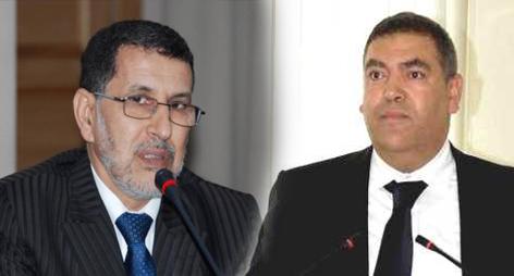 فاجعة الصويرة.. تعليمات ملكية إلى رئيس الحكومة ووزير الداخلية
