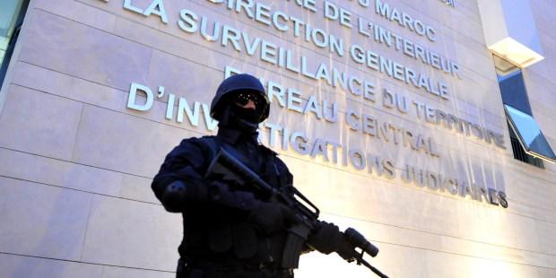 """وليدات الخيام عليهم الطلب.. """"البسيج"""" مطلوب لحماية مونديال روسيا من داعش!!"""