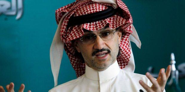 اعتقال أمراء ورجال أعمال بينهم الوليد بن طلال.. زلزال سياسي في السعودية