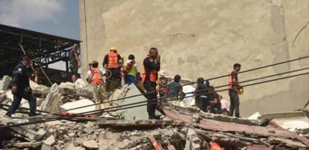 قتلى ومصابون.. زلزال قوي يضرب إيران والعراق