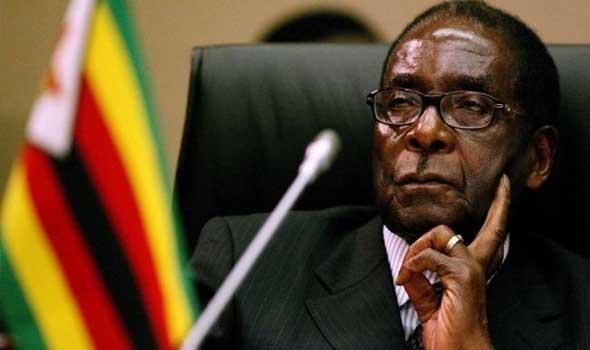 موغابي قيد الإقامة الجبرية.. زيمبابوي في قبضة الجيش
