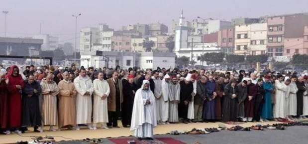 بعد غد الجمعة.. صلاة الاستسقاء في مساجد المغرب