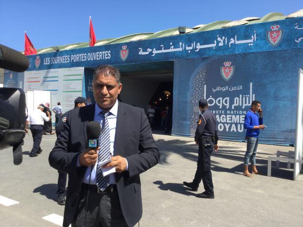 كازا.. الحموشي يعين حميد بحري نائبا لوالي الأمن