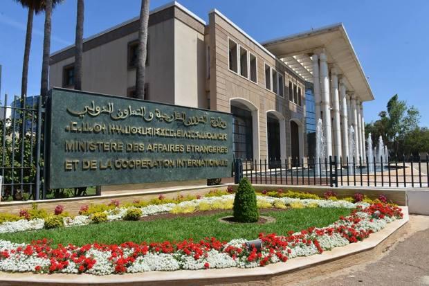 اعتبره خطوة تتعارض مع قرارات الشرعية الدولية.. المغرب يستنكر قرار أمريكا الاعتراف بالقدس عاصمة لإسرائيل