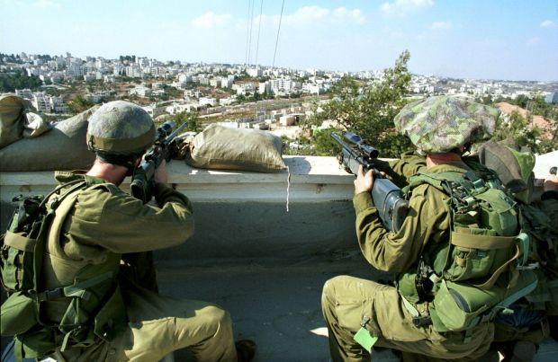 فلسطين.. الجيش الاسرائيلي يقصف غزة برا وجوا