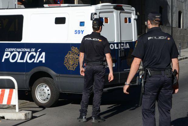 إسبانيا.. جوج مغاربة قتلوا إسباني