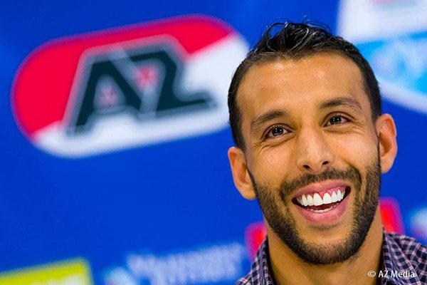 بسبب تمزق عضلي.. الحمداوي يغيب عن فريقه السعودي