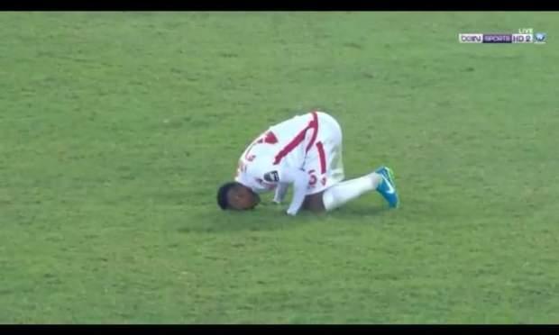 مبروك.. الوداد يتأهل إلى نصف نهائي دوري أبطال إفريقيا