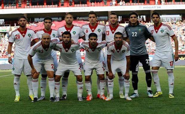 مقابلة ودية.. المغرب ضد الأوروغواي في ملعب أكادير