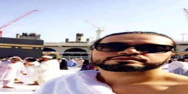 عبد الفتاح الجريني.. حكاية صورة في مكة