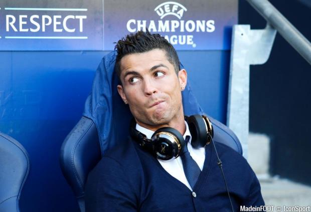 رونالدو: شكون قالّيكم أنا غادي من مدريد؟