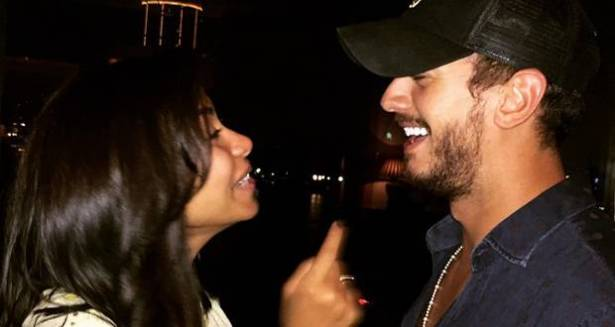لمجرد: الإيقاع المغربي سبب تراجع شيرين عن الغناء معي