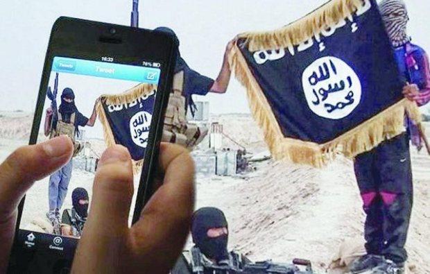 اعتقالات في صفوف مروجي رسائل داعشية.. الإرهاب ما فيهش الضحك!