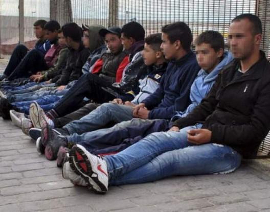 مليلية.. 440 قاصرا مغربيا في المراكز الاجتماعية